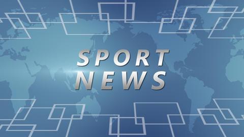 Sport News Clip GIF
