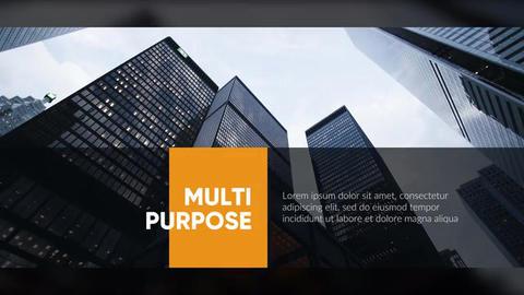 Corporate Presentation - Modern Business // Premiere Pro Premiere Pro Template