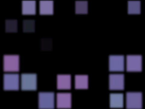 SQUARES Stock Video Footage