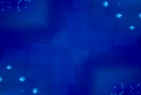 Tech blue2(L) soft blues Stock Video Footage