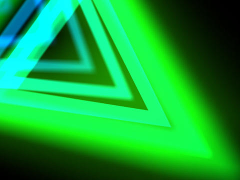 StrumTriangles Animation