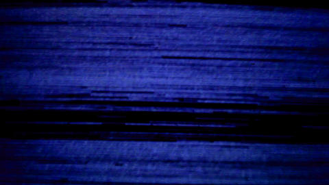 tv_off02 Stock Video Footage