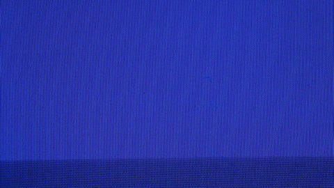 blue screen Stock Video Footage