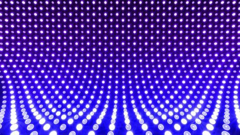 LED Wall 2 K Eb 1 B HD Stock Video Footage
