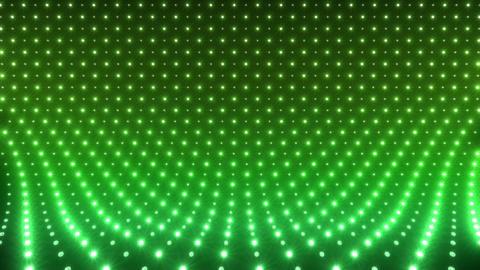 LED Wall 2 K Es 1 B HD Stock Video Footage