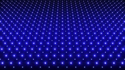 LED Wall 2 K Gs 1 B HD Stock Video Footage