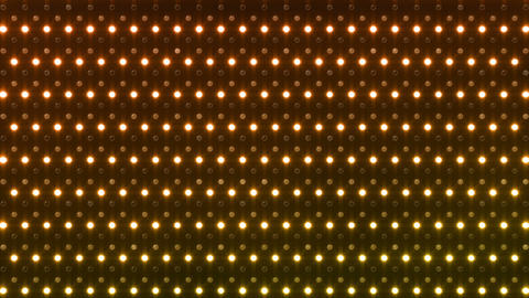 LED Wall 2 S Bb 1 TW HD Stock Video Footage