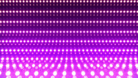 LED Wall 2 S Eb 1 BTP HD Stock Video Footage