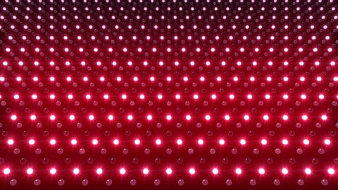 LED Wall 2 S Gb 1 BTR HD Stock Video Footage