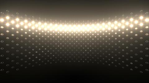 LED Wall 2 Wb Cb 2 BTW HD Stock Video Footage
