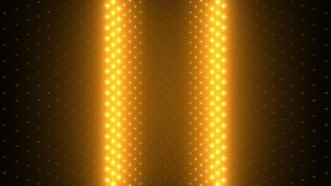 LED Wall 2 Wb Cs 1 LRG HD Stock Video Footage
