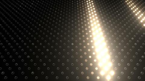 LED Wall 2 Wb Gb 1 LRW HD Stock Video Footage