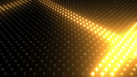 LED Wall 2 Wb Gb 1 Na G HD Stock Video Footage
