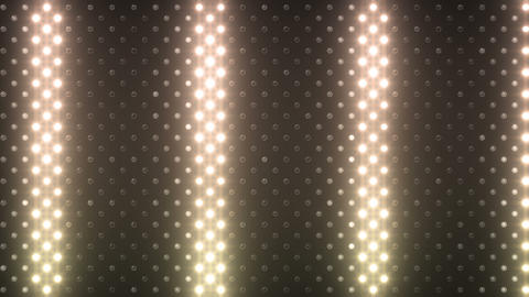 LED Wall 2 Wc Bb 1 LRW HD Stock Video Footage