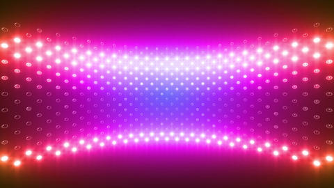 LED Wall 2 Wc Cb 2 BTR HD Animation