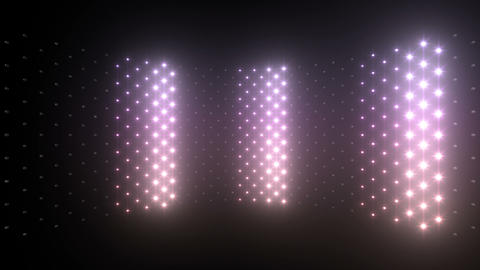 LED Wall 2 Wc Cs 2 LRW HD Stock Video Footage