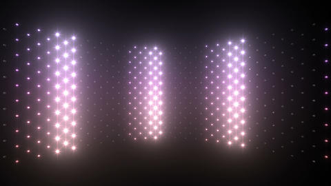 LED Wall 2 Wc Cs 2 LRW HD Animation