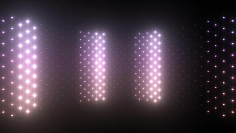 LED Wall 2 Wc Cs 2 LRW HD Stock Video Footage