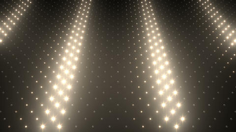 LED Wall 2 Wc Gs 1 LRW HD Stock Video Footage