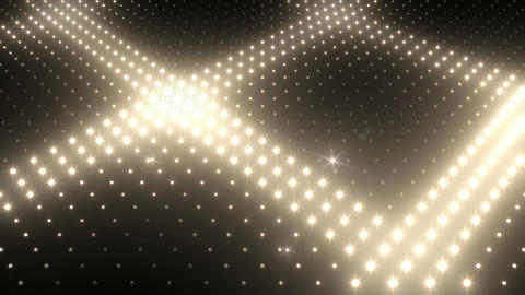 LED Wall 2 Wc Gs 1 Na W HD Stock Video Footage