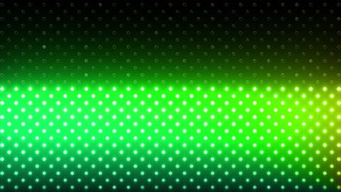LED Wall 2 Ww Bb 1 BTR HD Stock Video Footage