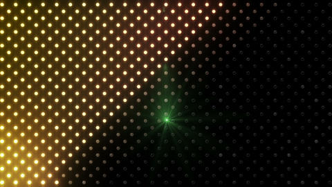 LED Wall 2 Ww Bb 1 Na R HD Stock Video Footage