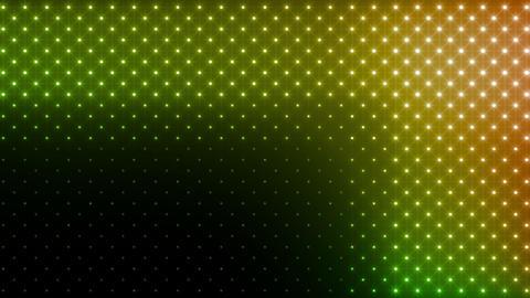 LED Wall 2 Ww Bs 1 BTR HD Stock Video Footage