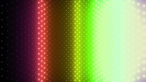 LED Wall 2 Ww Cs 1 LRR HD Stock Video Footage