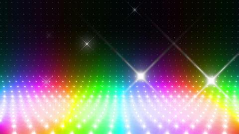 LED Wall 2 Ww Es 1 TBR HD Stock Video Footage