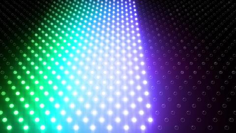 LED Wall 2 Ww Gb 1 LRR HD Stock Video Footage