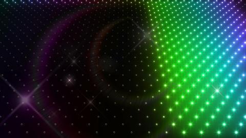 LED Wall 2 Ww Gs 1 BTR HD Stock Video Footage