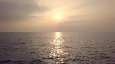 Koggala Beach, Waves And Ocean, Sri Lanka Footage