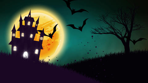Halloween Pack Vol1