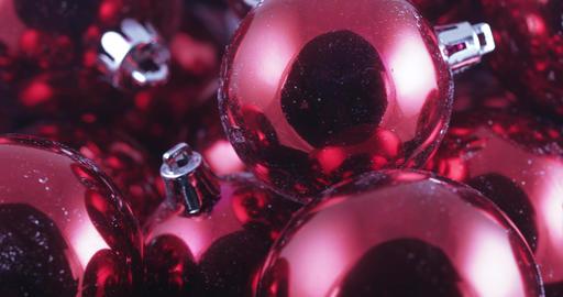 In bulk Christmas balls Live Action