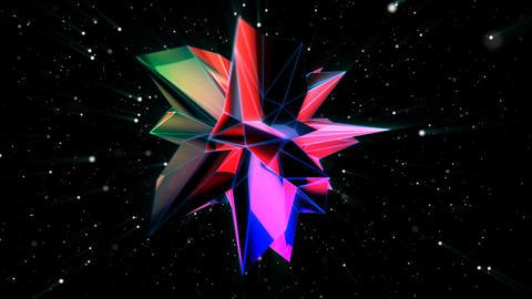 Polygon 002 Animation