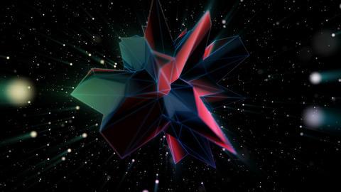 Polygon 004 Animation