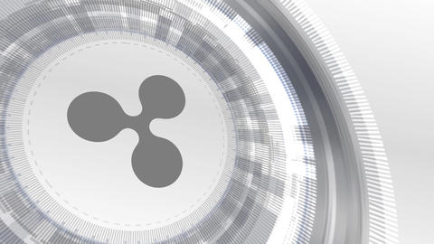 Ripple Cryptocurrency Animation Pack 2