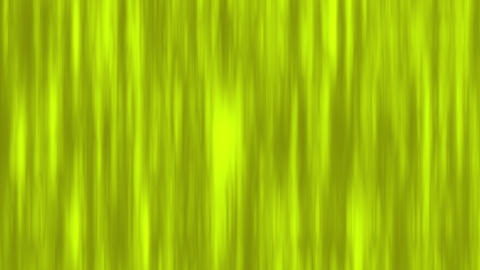 Yellow Animated Curtain Show Stage Animation