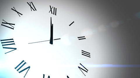 Time Clock Animation Pack 1