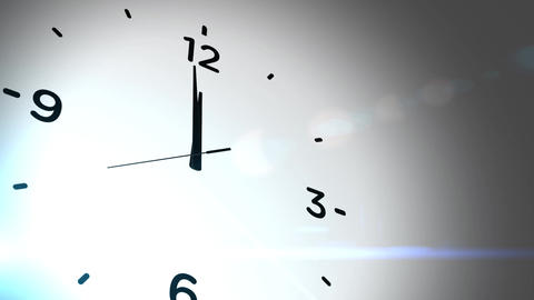 Time Clock Animation Pack 2