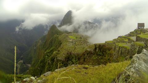 Machu Picchu 01 Live Action