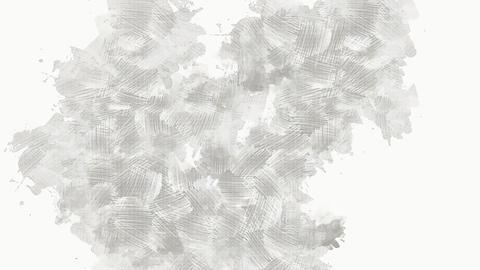 [alt video] Digital Animation of an artistic Sketch, based on a…