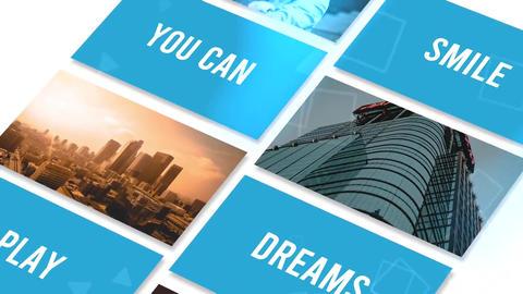 Short Slideshow Logos Premiere Pro SALE 0