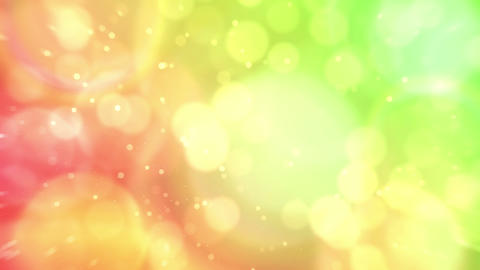 Colorful holographic gradient. Abstract rainbow... Stock Video Footage