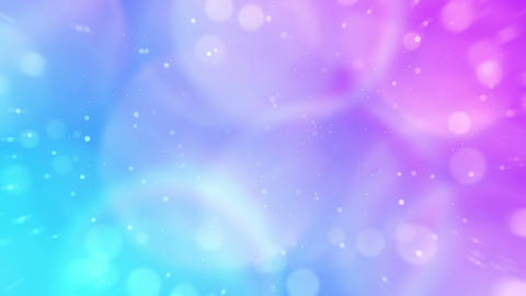 Colorful holographic gradient. Abstract rainbow background in multicolor gradation. Modern loop CG動画