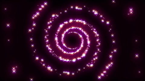 Glitter loop 12 Animation