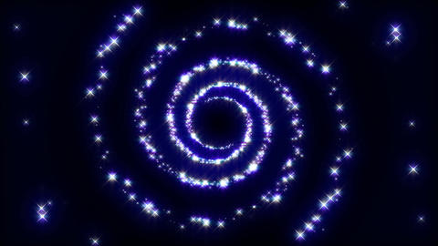 Glitter loop 11 Animation