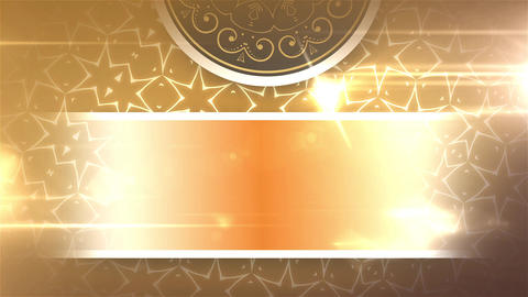 Ramadan Background 05 Animation
