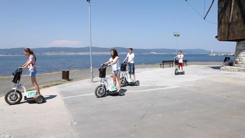 Location of Lisbon at Bulgaria Europe Image