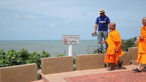 Sea Cost Bangkok Bild